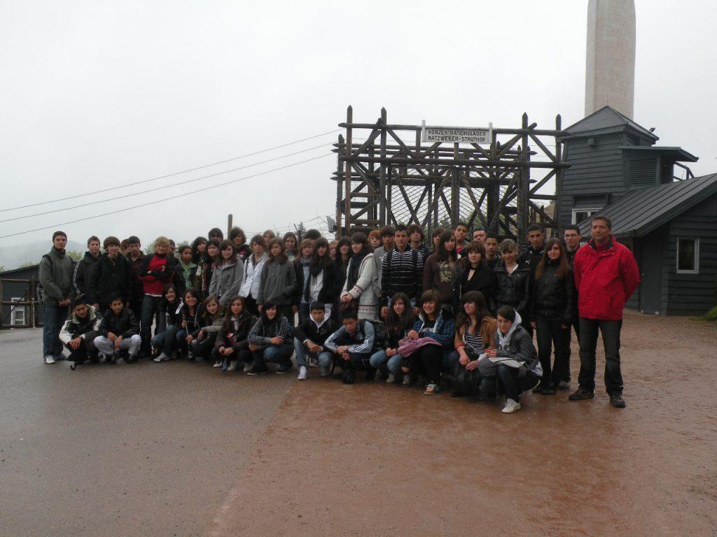 Etudiants Voyage Alsace