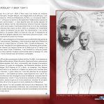 Affiches Aymane Rahhou et Manon Fournier