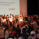 Concours de la Résistance 05 Mai 2010