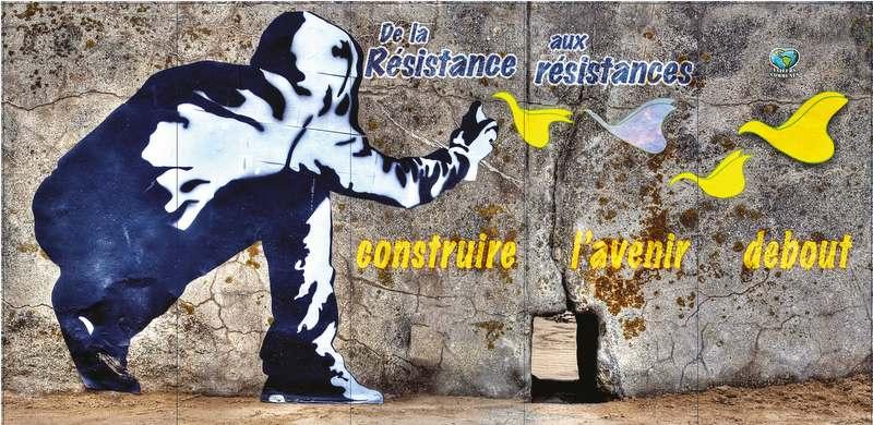 De la Rsistance aux résistances