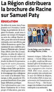 Midi-Libre du 25-05